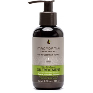 Macadamia - Wash & Care - Ultra Rich Moisture Oil Treatment