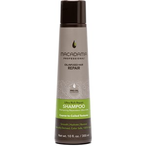 Macadamia - Wash & Care - Ultra Rich Moisture Shampoo