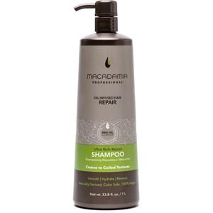 Macadamia - Wash & Care - Ultra Rich Moisture Shampoo