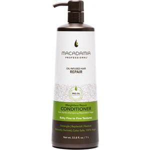 Macadamia - Wash & Care - Weightless Moisture Conditioner
