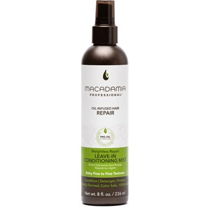Macadamia - Wash & Care - Weightless Moisture Conditioner Mist