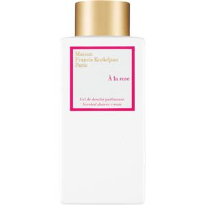 Maison Francis Kurkdjian - À la rose - Body Cream