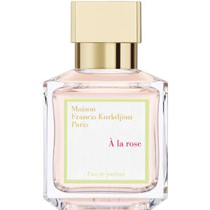 Image of Maison Francis Kurkdjian Damendüfte À la rose Eau de Parfum Spray 70 ml