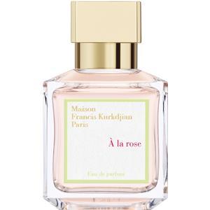 Maison Francis Kurkdjian - À la rose - Eau de Parfum Spray