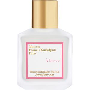 Image of Maison Francis Kurkdjian Damendüfte À la rose Scented Hair Mist 70 ml