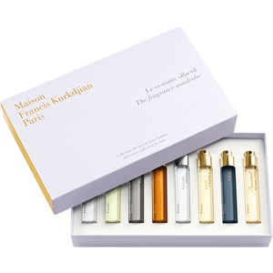 Maison Francis Kurkdjian - Aqua Universalis - The Fragrance Wardrobe Set