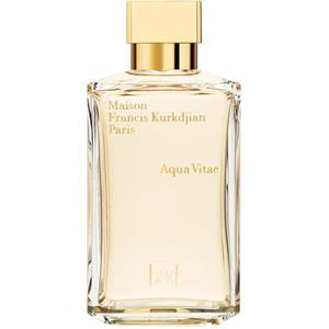 Image of Maison Francis Kurkdjian Unisexdüfte Aqua Vitae Eau de Toilette Spray 200 ml