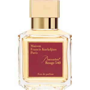 Image of Maison Francis Kurkdjian Unisexdüfte Baccarat Rouge 540 Eau de Parfum Spray 200 ml