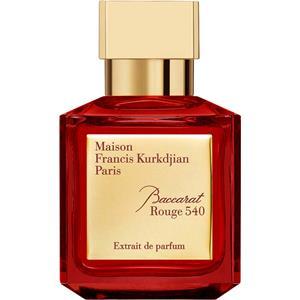 Maison Francis Kurkdjian - Baccarat Rouge 540 - Extrait de Parfum