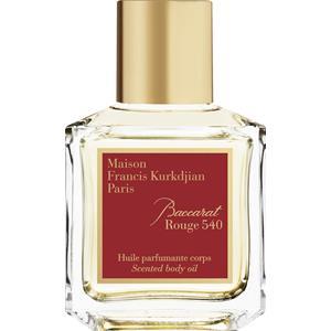 Maison Francis Kurkdjian - Baccarat Rouge 540 - Scented Body Oil