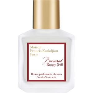 Maison Francis Kurkdjian - Baccarat Rouge 540 - Scented Hair Mist