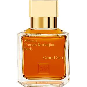 Image of Maison Francis Kurkdjian Unisexdüfte Grand Soir Eau de Parfum Spray 70 ml