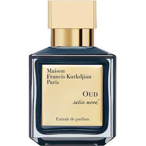 Maison Francis Kurkdjian - Oud - Satin Mood Extrait de Parfum