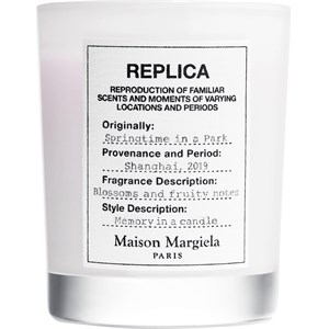 Maison Margiela - Replica - Springtime In A Park Scented Candle