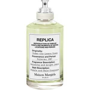 Maison Margiela - Replica - Under The Lemon Tree Eau de Toilette Spray