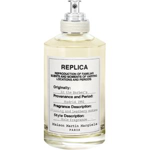 Maison Martin Margiela - Replica - At The Barber's Eau de Toilette Spray