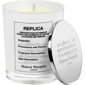 Image of Maison Martin Margiela Damendüfte Replica Beach Walk Scented Candle 165 g