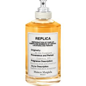 Maison Margiela - Replica - By The Fireplace Eau de Toilette Spray