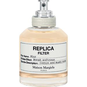 Image of Maison Martin Margiela Damendüfte Replica Filter Blur Eau de Toilette Spray 50 ml