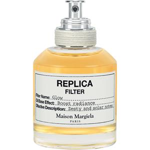Image of Maison Martin Margiela Damendüfte Replica Filter Glow Eau de Toilette Spray 50 ml