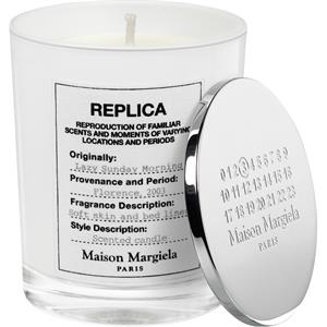 Image of Maison Martin Margiela Damendüfte Replica Lazy Sunday Scented Candle 165 g
