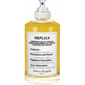 Maison Martin Margiela - Replica - Music Festival Eau de Toilette Spray