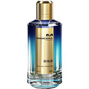 Image of Mancera Düfte Blue Lagoon So Blue Eau de Parfum Spray 120 ml
