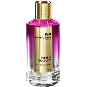 Image of Mancera Düfte Greedy Pink Roses & Chocolate Eau de Parfum Spray 120 ml