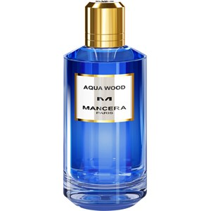 Mancera - Rainbow Collection - Aqua Gold Eau de Parfum Spray