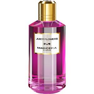 Mancera - Rainbow Collection - Juicy Flowers Eau de Parfum Spray