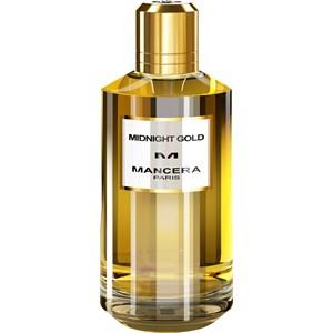 Mancera - Rainbow Collection - Midnight Gold Eau de Parfum Spray