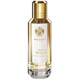 Mancera - Royal Vanilla - Eau de Parfum Spray