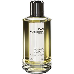 Mancera - White Label Collection - Sand Aoud Eau de Parfum Spray
