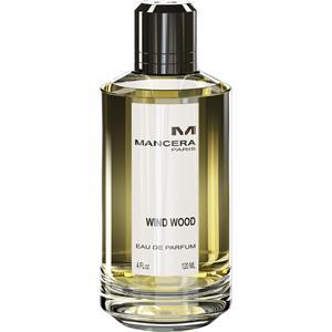 Mancera - White Label Collection - Wind Wood Eau de Parfum Spray