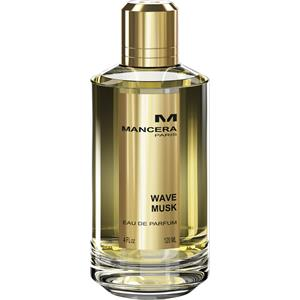 Mancera - Gold Label Collection - Wave Musk Eau de Parfum Spray