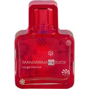 Mandarina Duck - Rouge Intense - Eau de Toilette Spray