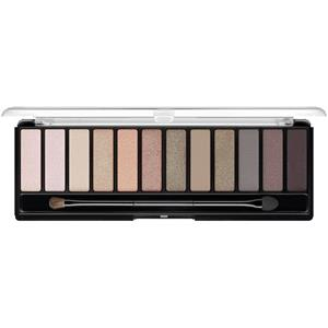 Manhattan - Augen - Blush Edition Eyemazing Eye Contouring Palette