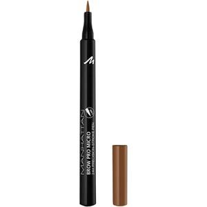 Manhattan - Yeux - Brow Pro Micro Pen