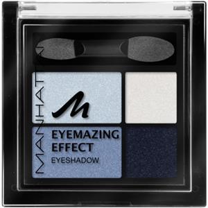 Manhattan Make-up Augen Eyemazing Effect Eyeshadow Nr. 109A Smokey Smile