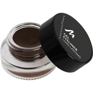 Manhattan - Eyes - Gel Eyeliner