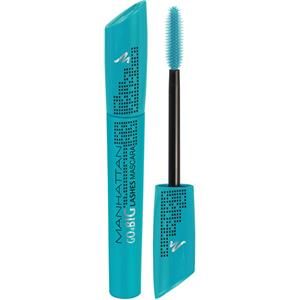 Manhattan - Augen - Go4BigLashes Mascara