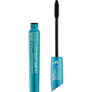 Manhattan - Augen - Go4BigLashes Mascara Waterproof