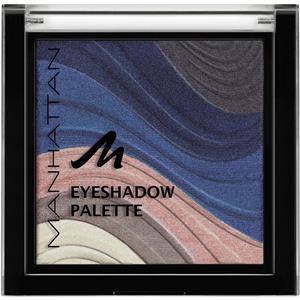 Manhattan - Augen - Limited Edition Eyeshadow Palette