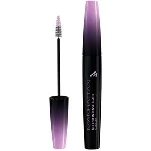 Manhattan - Yeux - No End Intense Black Mascara