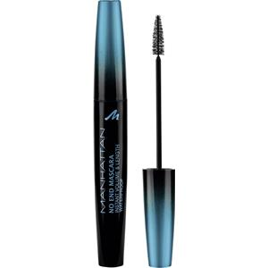 Manhattan - Augen - No End Mascara Waterproof