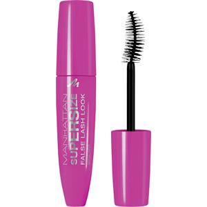 Manhattan Make-up Augen SuperSize False Lash Look Mascara Nr. 1010N