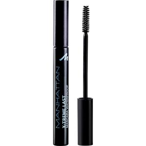 Manhattan - Augen - X-Treme Last Waterproof Mascara