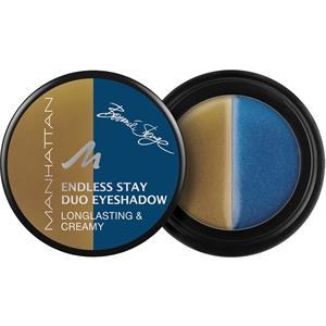 Manhattan - Bonnie Strange Colour Collection - Endless Stay Duo Eyeshadow
