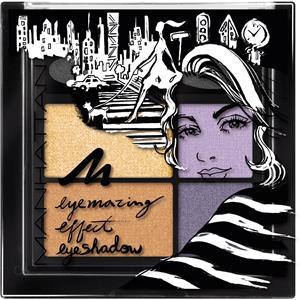 Manhattan Collection #10 Eyemazing Effect 4 (Night in Amsterdam)