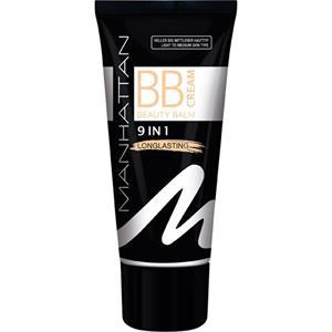 Manhattan - Gesicht - BB Cream 9in1